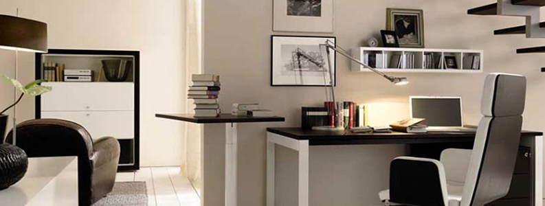 Çalışma masası için aydınlatma nasıl olmalı?