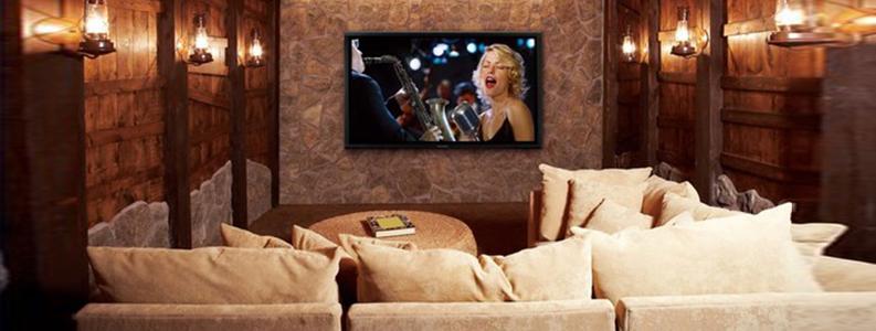 Televizyon izlerken nasıl bir ışık kullanalım?
